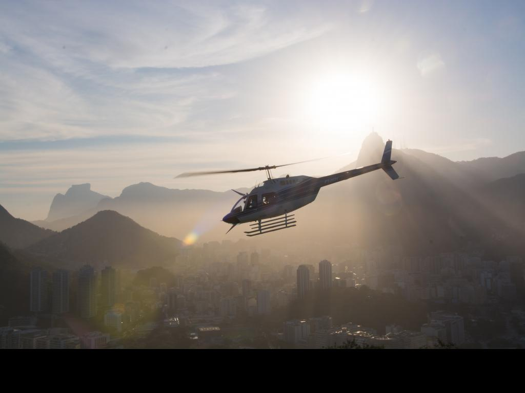 Here are 5 must see attractions for rio de janeiro